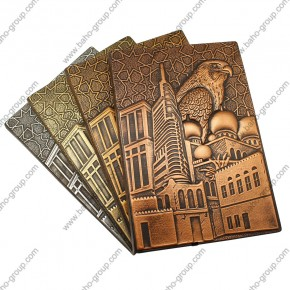 3D DIARY NOTEBOOK
