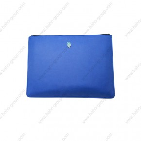 PU LEATHER ENVELOPE POUCH