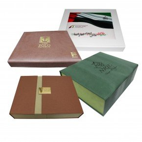 PU Leather Boxes