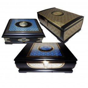 VVIP Wooden Boxes